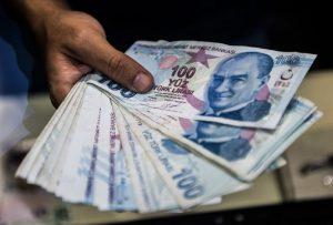 Ξένα funds προεξοφλούν «κατρακύλα» της τουρκικής λίρας