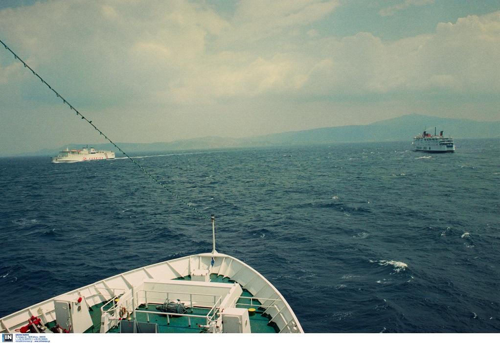 Τραγωδία σε πλοίο – Νεκρός από φωτιά ο Έλληνας πλοίαρχος