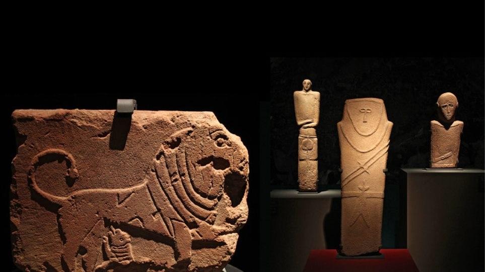 Οι «Δρόμοι της Αραβίας» στο Μουσείο Μπενάκη