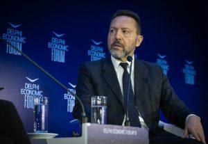 Στουρνάρας: Η οικονομία συνεχίζει να αντιμετωπίζει κινδύνους