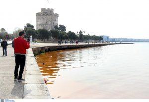 Επί ποδός… και πάλι για την δυσοσμία στη Θεσσαλονίκη