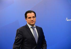 Γεωργιάδης: Θα αποδώσει το γενναίο πρόγραμμα ενισχύσεων