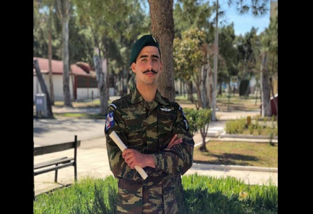 Αλεξιπτωτιστής για το «Μακεδονία Ξακουστή»: Αυτονόητη η πράξη μου