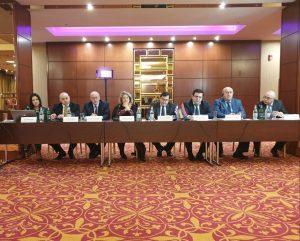 Επιχειρηματική αποστολή ΕΒΕΑ στο Ερεβάν της Αρμενίας