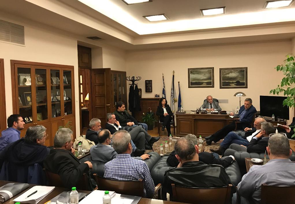 Tι ζητάει το ΒΕΘ από τους υποψηφίους δημάρχους