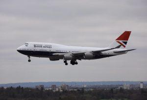 Οι πιλότοι της British Airways ετοιμάζονται για μαζική απεργία