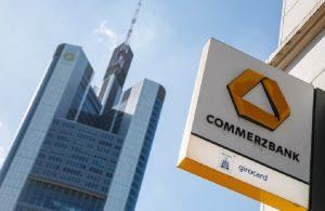 Διαπραγματεύσεις με σκοπό τη συγχώνευση ξεκινούν Deutsche Bank και Commerzbank