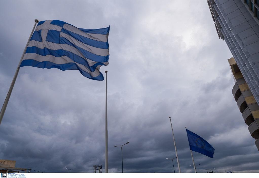 ΕΛΣΤΑΤ: Πρωτογενές πλεόνασμα 4,4% του ΑΕΠ το 2018 – Έκρηξη χρέους