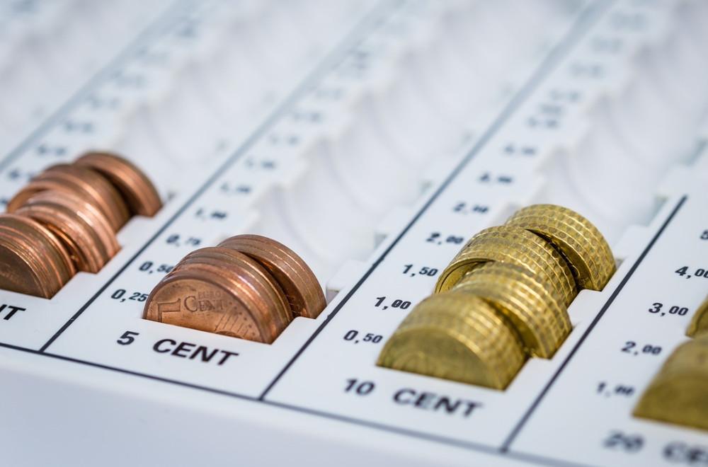 Το ταμείο του δημοσίου ήταν μείον 380 εκατ. ευρώ
