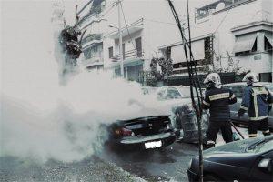 Αθήνα: Επεισόδια μεταξύ οπαδών – Υλικές ζημιές και τραυματίες