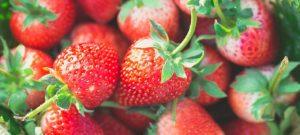 Φράουλες: Οφέλη για την υγεία μας αλλά και… κίνδυνοι