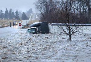 Ξεκινά η αναθεώρηση σχεδίων διαχείρισης κινδύνων πλημμύρας