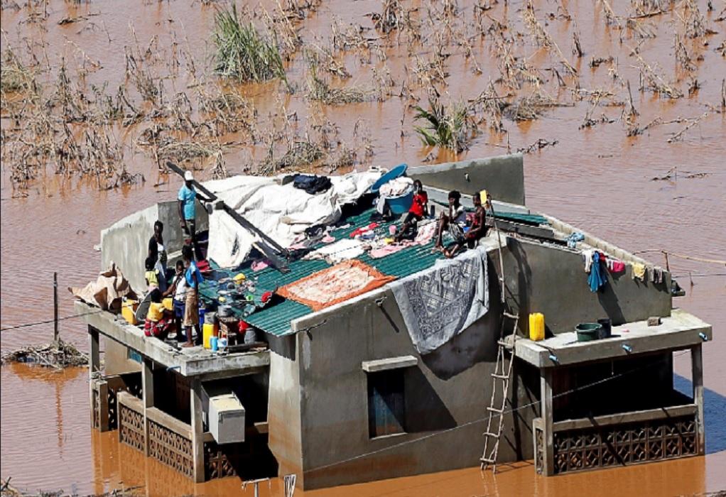 Μοζαμβίκη: Στους 446 ανήλθαν οι νεκροί από τον ισχυρό κυκλώνα Ιντάι