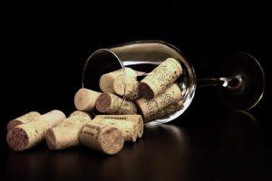 Έκλεψαν 300 πολύτιμες φιάλες κρασιών-Xρονολογούνται από το 1996