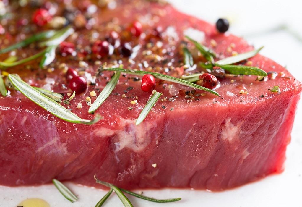 Κατάσχεση ακατάλληλου κρέατος σε επιχείρηση στου Ρέντη