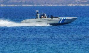Εντοπίστηκε πολεμικό υλικό στη θαλάσσια περιοχή Αρετσού