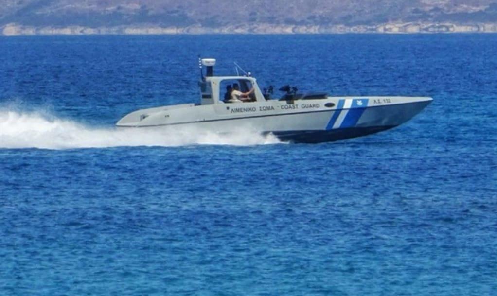 Χαλκιδική: Έρευνες για αγνοούμενο ψαρά