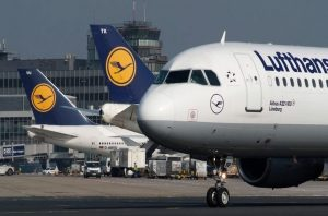Lufthansa: Για πότε ανακοίνωσε πτήση Φρανκφούρτη – Αθήνα
