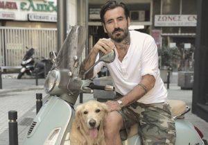 Μαυρίδης: Να κατέβω με την Νοτοπούλου στο δήμο Θεσσαλονίκης;