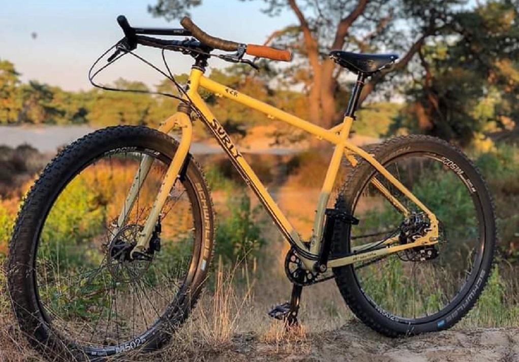 Λάρισα: Πρόστιμο σε ποδηλάτη (ΦΩΤΟ)