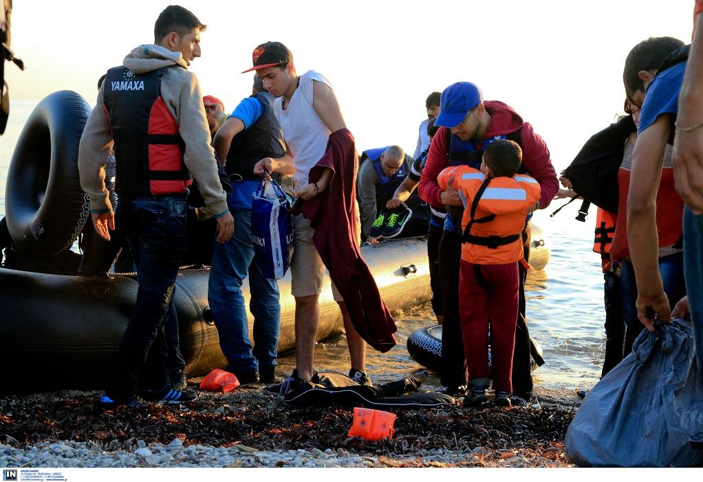 Προσφυγικό- Πάνω από 25.000 άτομα στα ελληνικά νησιά