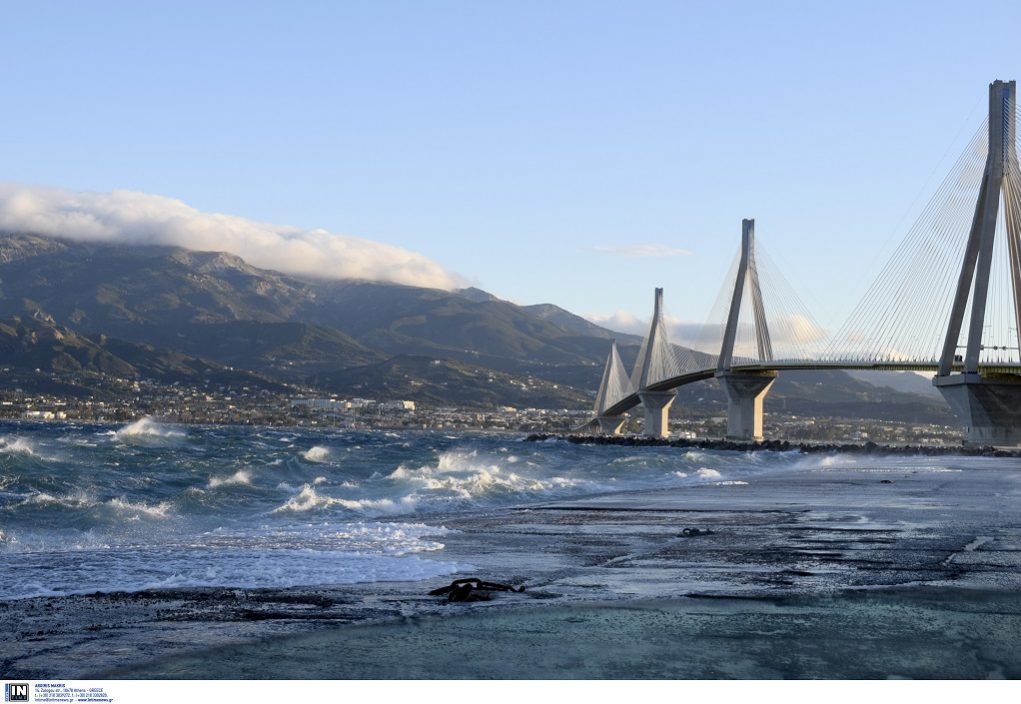 Νεκρός ο 23χρονος που έπεσε από τη γέφυρα Ρίου–Αντιρρίου