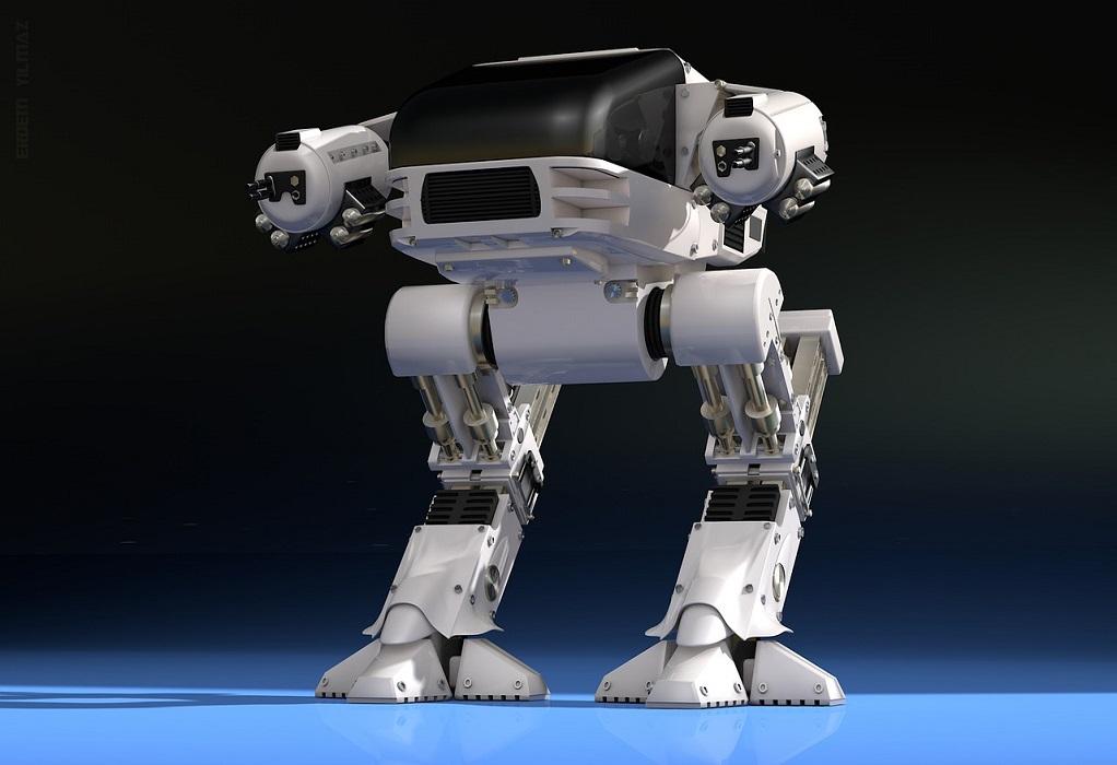 Τα ρομπότ θα πάρουν τη θέση 20 εκατ. εργαζομένων