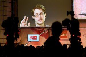 Σνόουντεν: Όλοι οι έφηβοι είναι χάκερ
