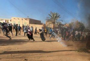 Έκρηξη στο Σουδάν – Νεκρά οκτώ παιδιά