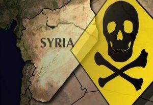 Συρία: Αντάρτες βομβάρδισαν χωριό – Τουλάχιστον 21 τραυματίες