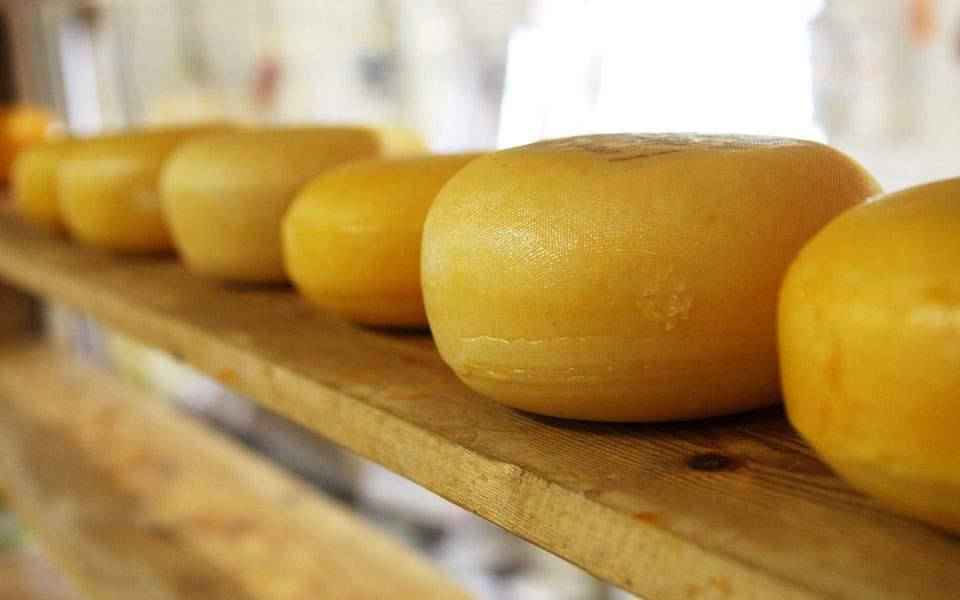 Ποια είναι τα πιο υγιεινά τυριά που μπορείς να έχεις πάντα στο ψυγείο σου