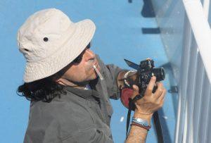 Απεβίωσε ο δημοσιογράφος Δημήτρης Βάλλας