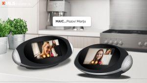 Η MLS με τη MAIC και τη MAIC mini και στη Σερβία