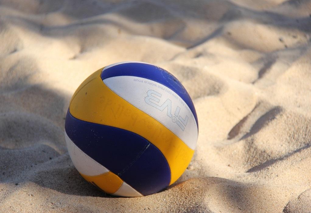 Η αλήθεια για την αποξήλωση του γηπέδου Beach Volley στους Νέους Επιβάτες