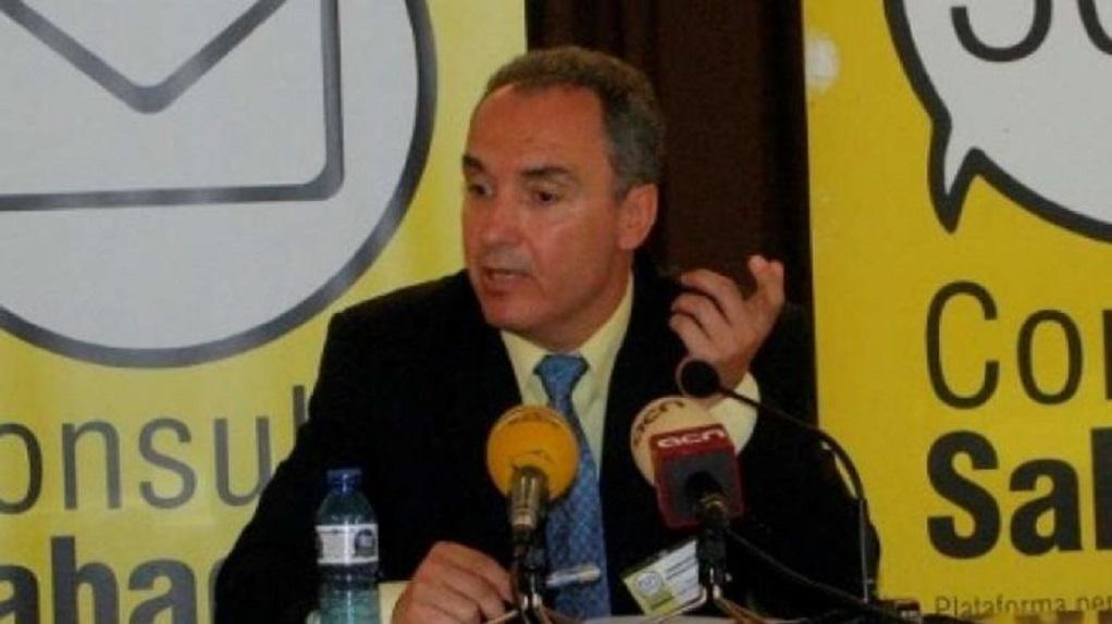 Βοσκόπουλος: Να διδάσκεται η «σύγχρονη μακεδονική» στα σχολεία, στα «μειονοτικά» χωριά μέχρι τις παρυφές της Θεσσαλονίκης