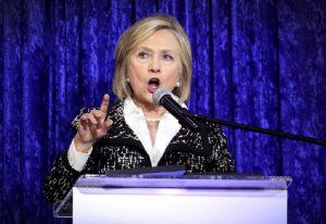 Χίλαρι Κλίντον: Δεν θα είναι υποψήφια στις εκλογές του 2020