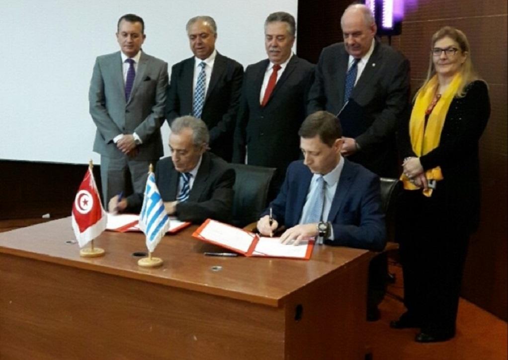 Επιχειρηματική αποστολή EBEA- ΣΕΒ-ΣΕΒΕ στην Τυνησία