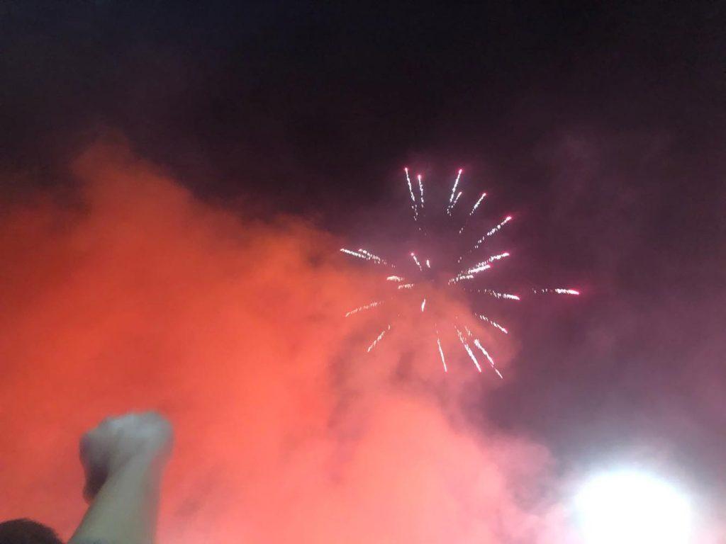 Η νύχτα έγινε… ΠΑΟΚ στη Θεσσαλονίκη! (ΦΩΤΟ-VIDEO)
