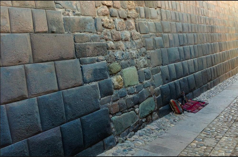Περού: Πρόστιμο επειδή κατέστρεψαν τείχη των Ίνκας