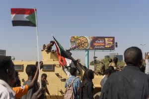 Σουδάν: Συγκρούσεις και νεκροί για το νερό