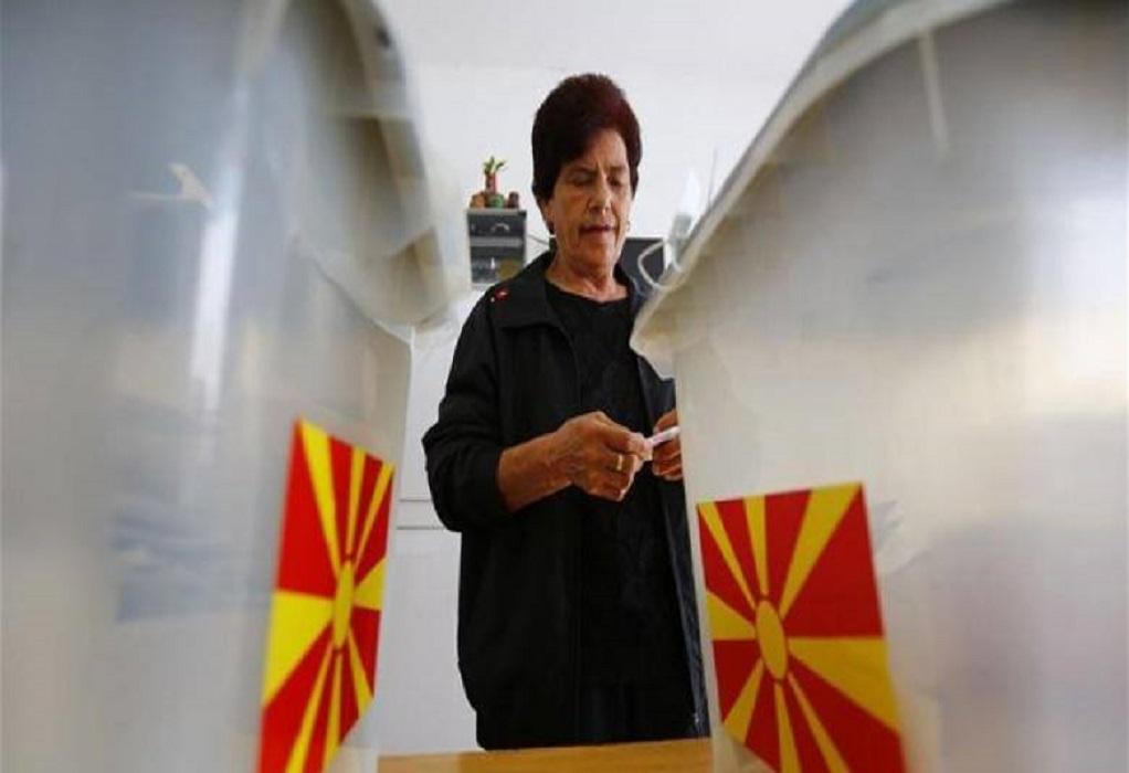 Β. Μακεδονία: Η αποχή- καταλύτης στις προεδρικές εκλογές