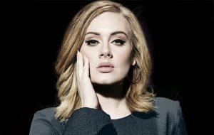 Πώς αδυνάτισε η Adele;