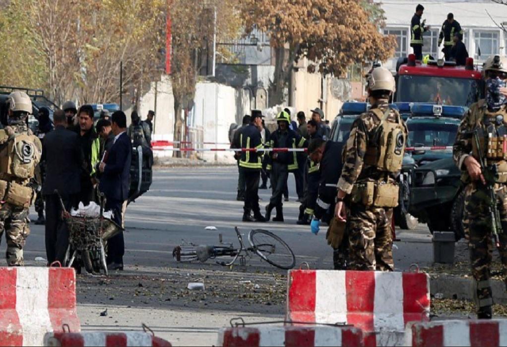 Αφγανιστάν: Επίθεση στο υπουργείο Επικοινωνιών – Επτά νεκροί