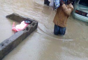 Νότια Αφρική: Στους 51 οι νεκροί από τις πλημμύρες