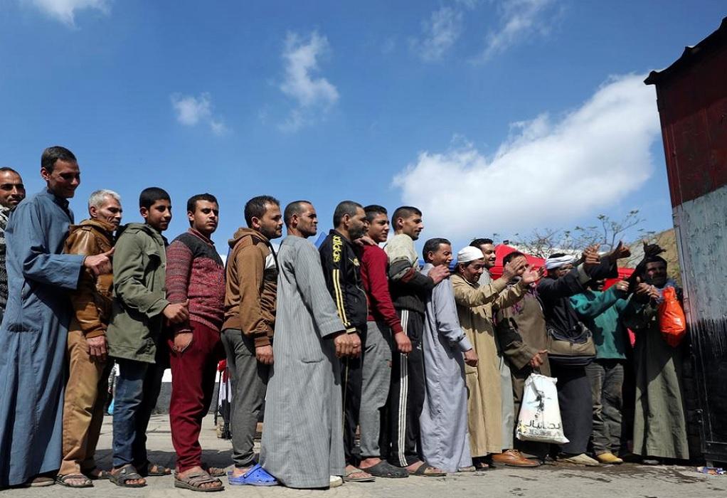 Αίγυπτος: Οι Αιγύπτιοι επικύρωσαν στο δημοψήφισμα τη συνταγματική αναθεώρηση