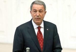 Ακάρ: Συνεχίζουμε αγώνα ενάντια σε απειλές