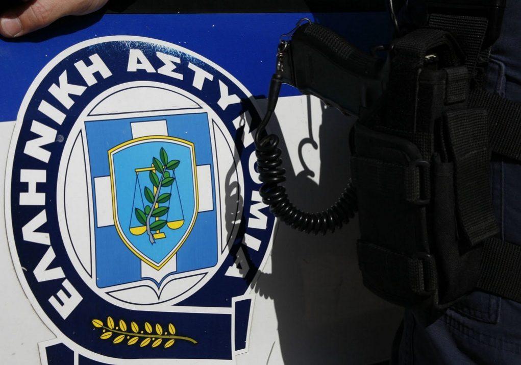 Θεσσαλονίκη: 36χρονος τσαντάκιας με κλεμμένο δίκυκλο