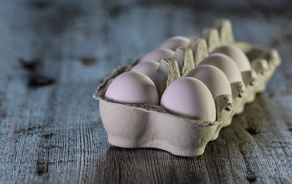 Δέσμευση 33.000 αυγών και 80 κιλών αλλαντικών