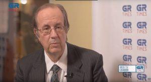 Money Show: Ο Εμμανουήλ Βλαχογιάννης στο GrTimes (VIDEO)