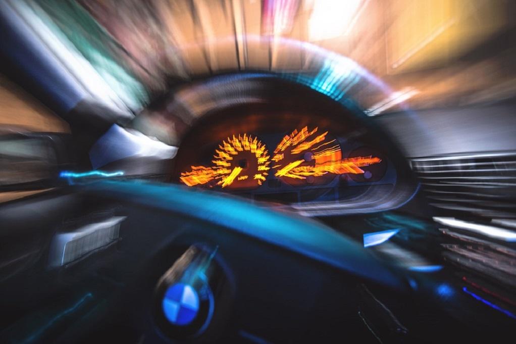 Ευρωπαϊκό βαρόμετρο οδήγησης: Οι Ελληνες παίρνουν το βραβείο στις βρισιές!